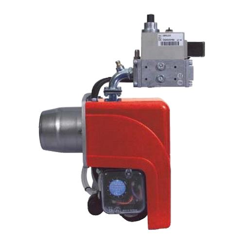 ГОРЕЛКА ГАЗОВАЯ ECOFLAM MAX GAS 70 (Италия) для котла средней мощности
