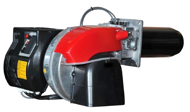 Корпус горелки MaxGas 500.1 PAB Low Nox MBDLE407
