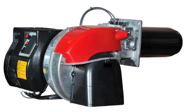 Корпус горелки MaxGas 500.1 PAB Low Nox MBDLE412