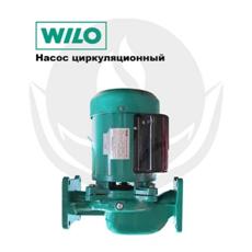 Циркуляционный насос с сухим ротором WILO PH 400E (Юж. Корея)