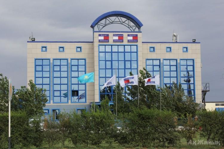 Denholm Zholdas